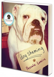 Dog Shaming: The Book